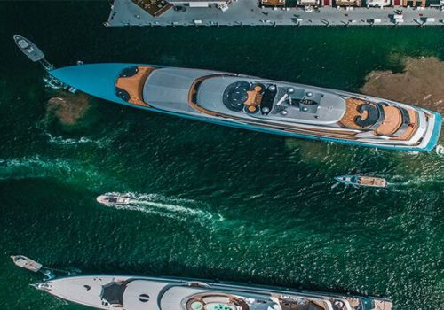 Introducing Superyacht Village, The Celebration Of The 60th Anniversary superyacht village Introducing Superyacht Village, The Celebration Of The 60th Anniversary Introducing Superyacht Village The Celebration Of The 60th Anniversary4 500x350