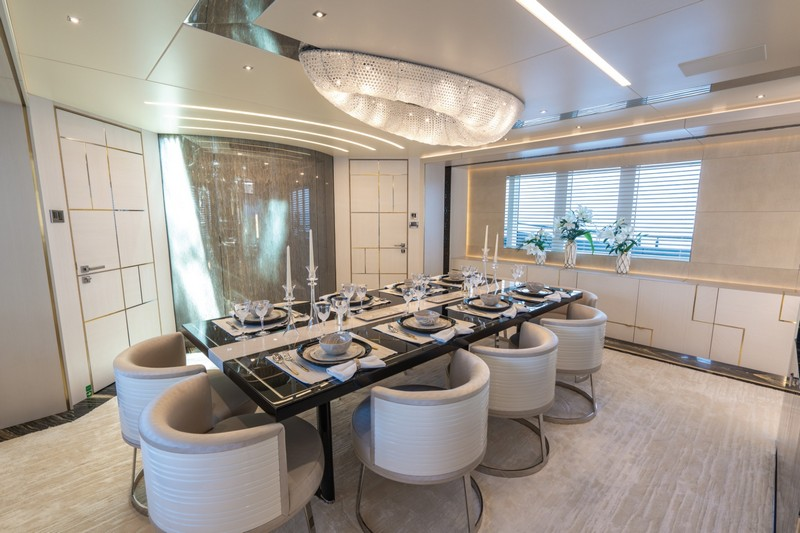 Have a look Inside the Stunning Lilium Yacht! [object object] Have a look Inside the Stunning Lilium Yacht! Have a look Inside the Stunning Lilium Yacht 3