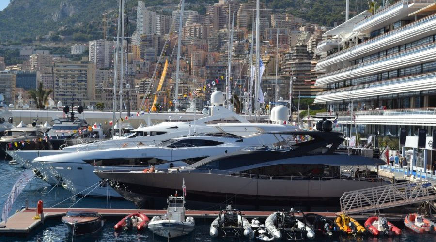 monaco yacht show See the winners of the Monaco Yacht Show 2019 Superyacht Awards Know what you can t miss at the Monaco Yacht Show 2019 9 900x500
