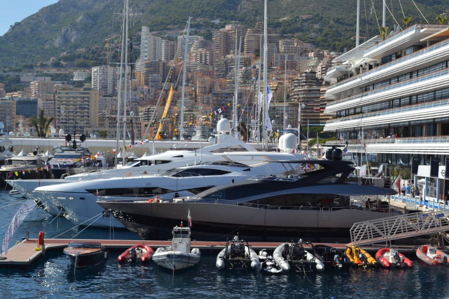 monaco yacht show See the winners of the Monaco Yacht Show 2019 Superyacht Awards Know what you can t miss at the Monaco Yacht Show 2019 9