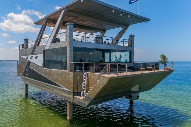 fort lauderdale international boat show 2019 Mansion Yacht Debuts At Fort Lauderdale International Boat Show 2019 Mansion Yacht Debuts At Fort Lauderdale International Boat Show 2019 e1568373302454
