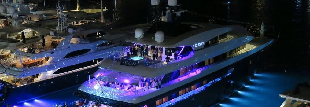 monaco yacht show Know what you can't miss at the Monaco Yacht Show 2019 Monaco Yacht Show has Begun See What not to Miss 10 1014x350