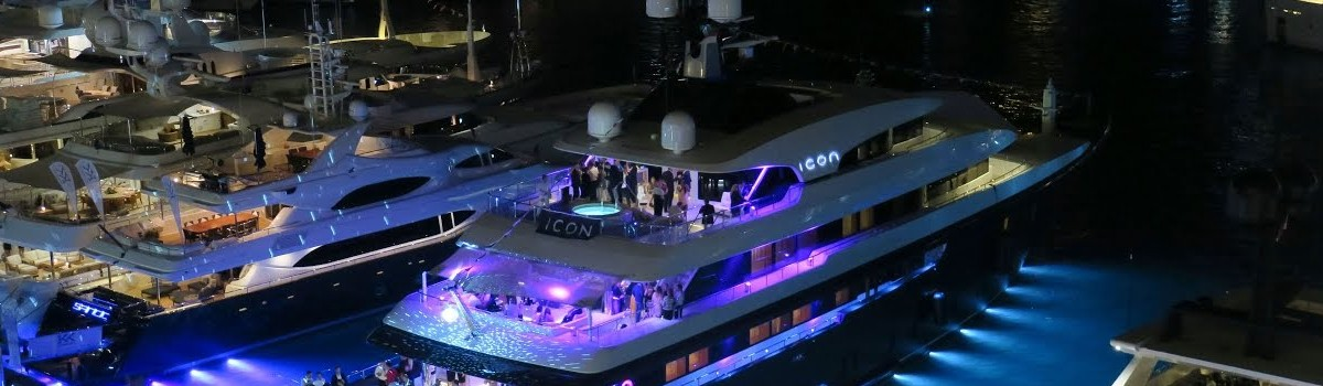monaco yacht show Know what you can't miss at the Monaco Yacht Show 2019 Monaco Yacht Show has Begun See What not to Miss 10