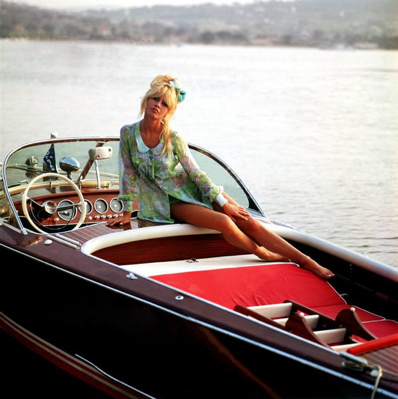 6 Style Icons To Inspire The Most Luxurious Yachting Lifestyle