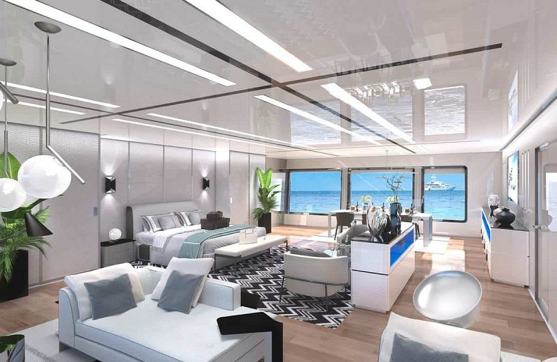 hybrid explorer yacht Admire Gill Schmid's New Superyacht Project, The Hybrid Explorer Yacht Admire Gill Schmids New Superyacht Project The Hybrid Explorer Yacht 2