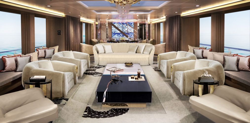 yacht interiors Be Inspired By The Most Bespoke Pieces On Yacht Interiors Be Inspired By The Most Bespoke Pieces On Yacht Interiors 5 1014x500