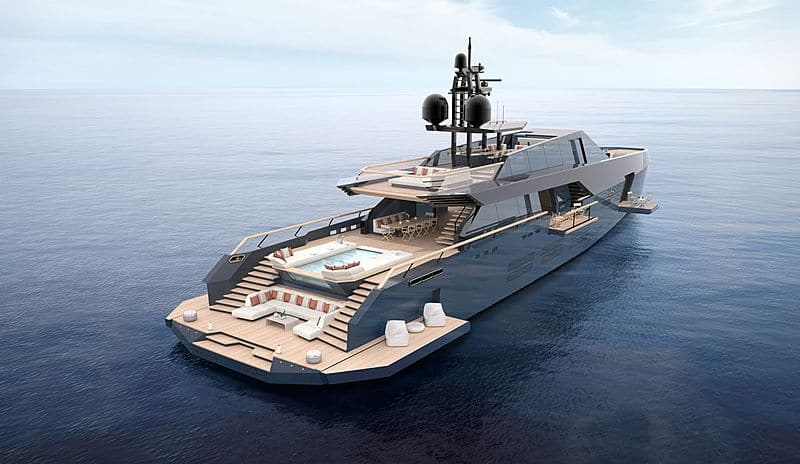 espen oeino Meet Espen Øino's Superyacht Design Project, The Wallypower Meet Espen   inos Superyacht Design Project The Wallypower 4