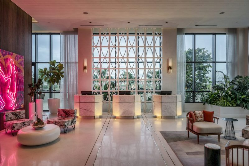 the dalmar The Dalmar, A New Hotel To Stay In Fort Lauderdale During FLIBS 2019 The Dalmar A New Hotel To Stay In Fort Lauderdale During FLIBS 2019