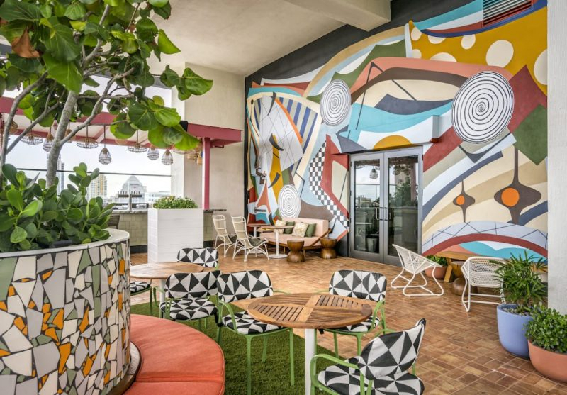 the dalmar The Dalmar, A New Hotel To Stay In Fort Lauderdale During FLIBS 2019 The Dalmar A New Hotel To Stay In Fort Lauderdale During FLIBS 20191