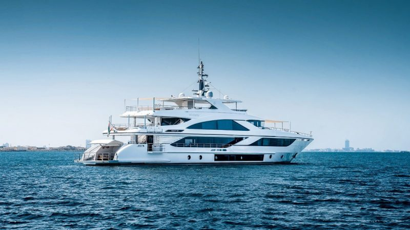 Top 5 Superyacht Debuts At FLIBS 2019