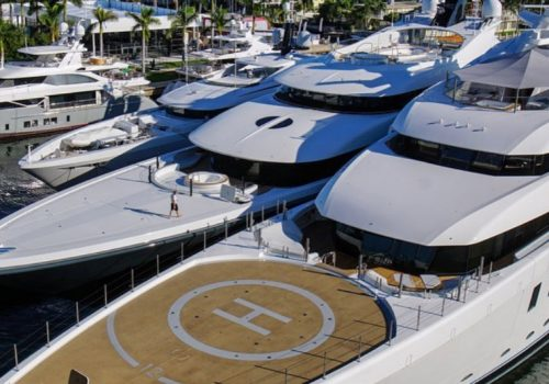 Fort Lauderdale International Boat Show 2019 Is Now Live fort lauderdale international boat show 2019 Fort Lauderdale International Boat Show 2019 Is Now Live fort lauderdale international boat 2019 live 2 500x350