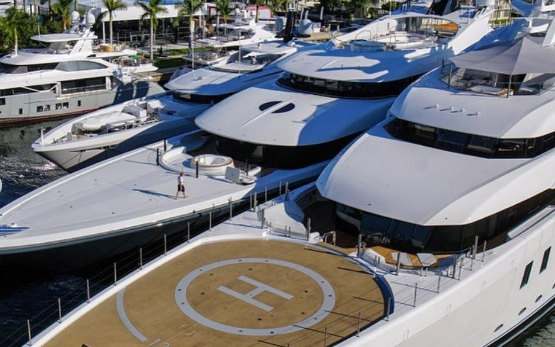 fort lauderdale international boat show 2019 Fort Lauderdale International Boat Show 2019 Is Now Live fort lauderdale international boat 2019 live 2 800x500