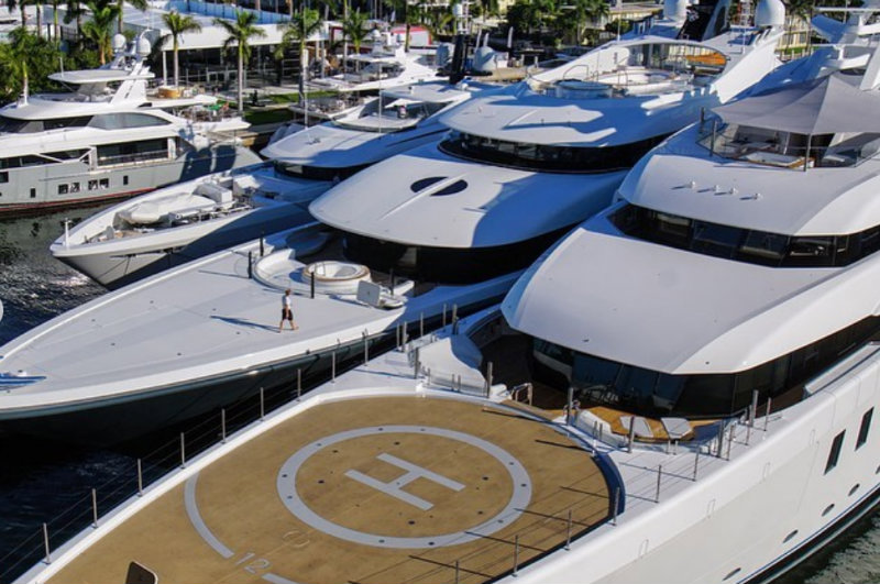 fort lauderdale international boat show 2019 Fort Lauderdale International Boat Show 2019 Is Now Live fort lauderdale international boat 2019 live 2