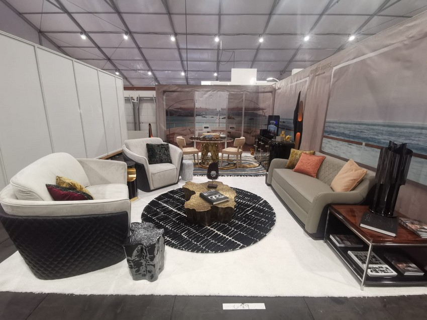 flibs 2019 Step Inside One Of The Most Luxurious Stands At FLIBS 2019 step inside luxurious stands flibs 2019 1
