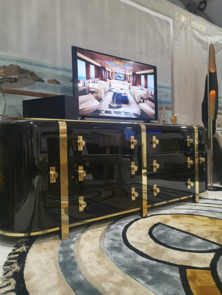 Step Inside One Of The Most Luxurious Stands At FLIBS 2019 flibs 2019 Step Inside One Of The Most Luxurious Stands At FLIBS 2019 step inside luxurious stands flibs 2019 2