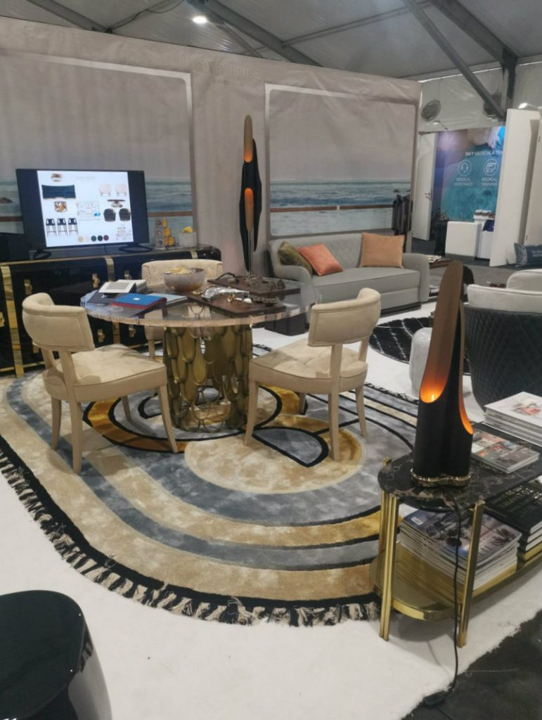 Step Inside One Of The Most Luxurious Stands At FLIBS 2019 flibs 2019 Step Inside One Of The Most Luxurious Stands At FLIBS 2019 step inside luxurious stands flibs 2019 4