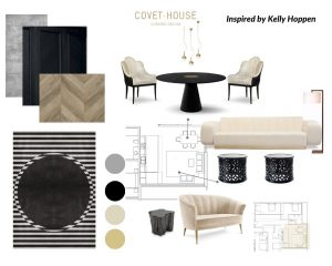 5 Exquisite Moodboards Inspired By Top Designers For Your Yacht