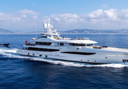 Antigua Charter Yacht Show 2019: Top 5 Yachts Displaying At The Event antigua charter yacht show 2019 Antigua Charter Yacht Show 2019: Top 5 Yachts Displaying At The Event Antigua Charter Yacht Show 2019 Top 5 Yachts Displaying At The Event 2 500x350