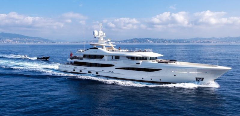 antigua charter yacht show 2019 Antigua Charter Yacht Show 2019: Top 5 Yachts Displaying At The Event Antigua Charter Yacht Show 2019 Top 5 Yachts Displaying At The Event 2 e1573640173415