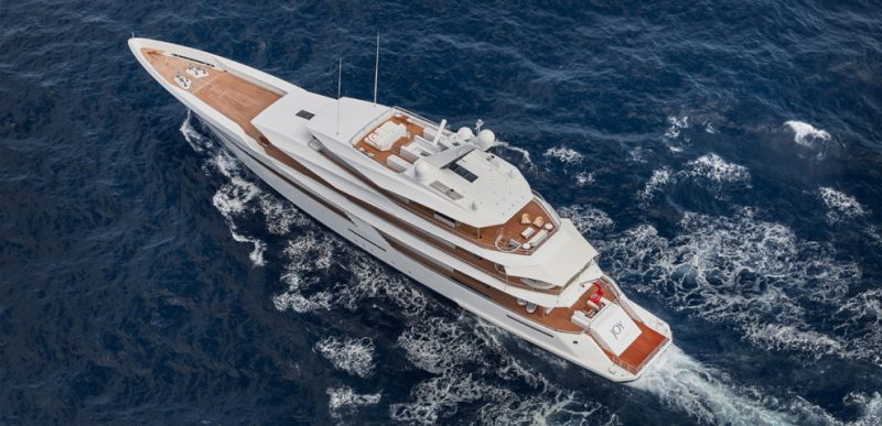 antigua charter yacht show 2019 Antigua Charter Yacht Show 2019: Top 5 Yachts Displaying At The Event Antigua Charter Yacht Show 2019 Top 5 Yachts Displaying At The Event e1573640017916