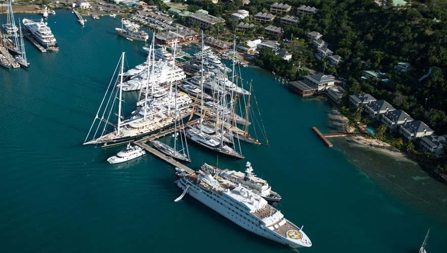 antigua charter yacht show 2019 Antigua Charter Yacht Show 2019: Ultimate Guide For The Event Antigua Charter Yacht Show 2019 Ultimate Guide For The Event 2 883x500