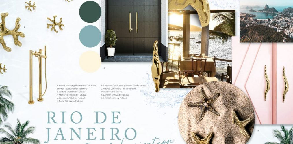 rio de janeiro Be Inspired By Rio De Janeiro's Vibes Through These Luxury Handles Be Inspired By Rio De Janeiros Vibes Through These Luxury Handles 1014x500