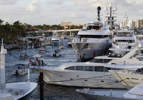 FLIBS 2019: Highlights Of The Luxurious Yachting Event flibs 2019 FLIBS 2019: Highlights Of The Luxurious Yachting Event FLIBS 2019 Highlights Of The Luxurious Yachting Event 2 500x350
