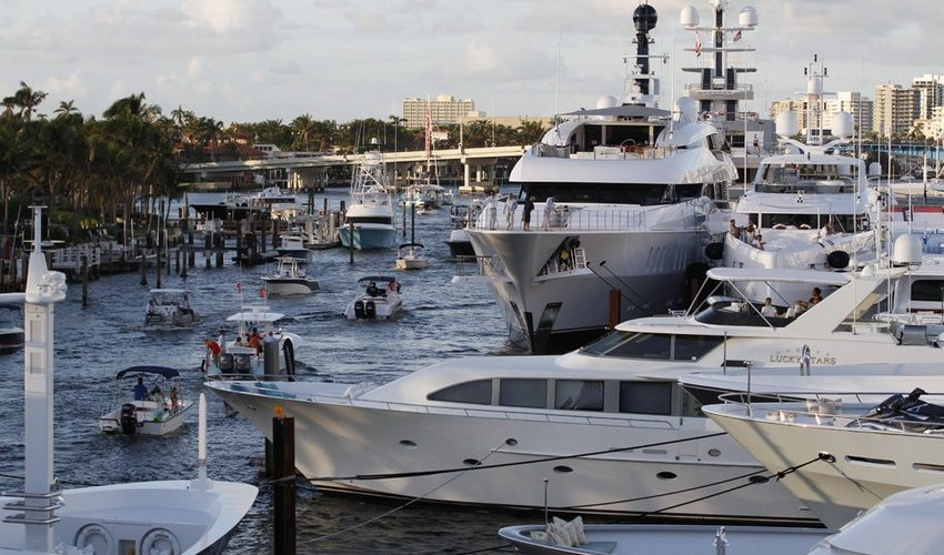 flibs 2019 FLIBS 2019: Highlights Of The Luxurious Yachting Event FLIBS 2019 Highlights Of The Luxurious Yachting Event 2 850x500
