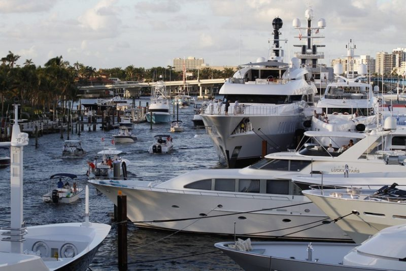 FLIBS 2019: Highlights Of The Luxurious Yachting Event