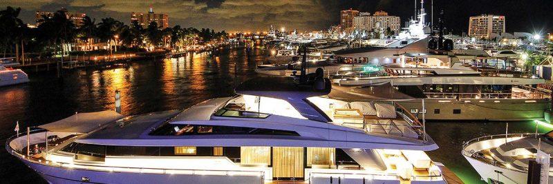 flibs 2019 FLIBS 2019: Highlights Of The Luxurious Yachting Event FLIBS 2019 Highlights Of The Luxurious Yachting Event 4 e1572860669118