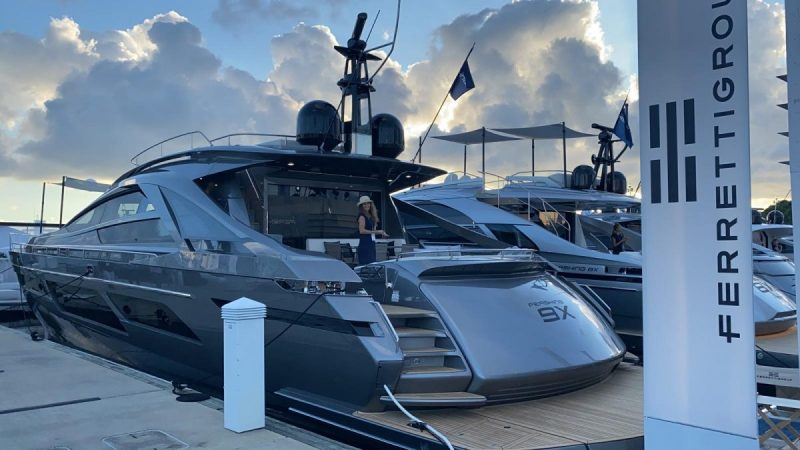 flibs 2019 FLIBS 2019: Highlights Of The Luxurious Yachting Event FLIBS 2019 Highlights Of The Luxurious Yachting Event e1572860489771