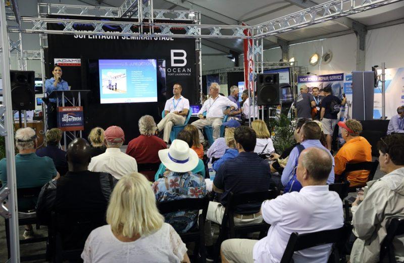 flibs 2019 FLIBS 2019: Highlights Of The Luxurious Yachting Event FLIBS 2019 Highlights Of The Luxurious Yachting Event e1572860769790