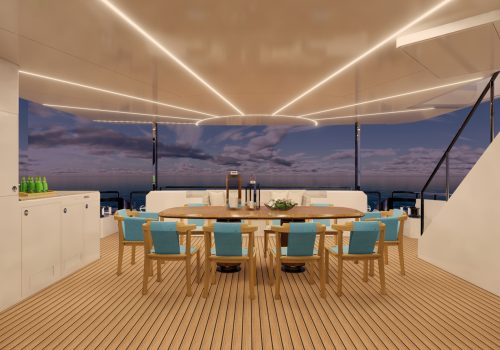 Horizon Yachts Unveils The New FD92 Yacht Model horizon yachts Horizon Yachts Unveils The New FD92 Yacht Model Horizon Yachts Unveils The New FD92 Yacht Model 500x350