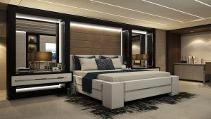 Luiz De Basto, A Studio That Specializes In Luxury Yachts Design