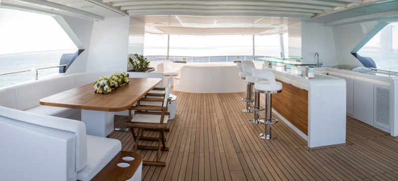 majesty 140 Majesty 140 Crowned The Best Of Show At FLIBS 2019 Majesty 140 Crowned The Best Of Show At FLIBS 2019 4 e1572869820193