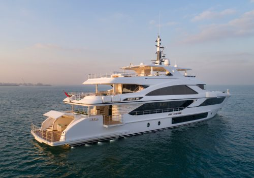 Majesty 140 Crowned The Best Of Show At FLIBS 2019 majesty 140 Majesty 140 Crowned The Best Of Show At FLIBS 2019 Majesty 140 Crowned The Best Of Show At FLIBS 2019 5 500x350