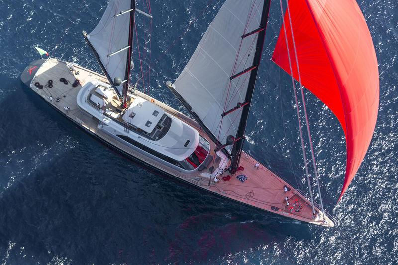 seahawk Seahawk, Perini Navi's Sailing Yacht Has Been Sold Seahawk Perini Navis Sailing Yacht Has Been Sold 3