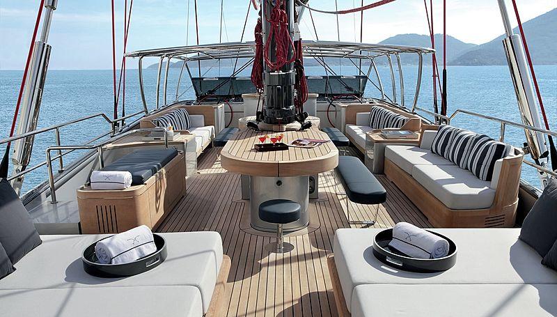 seahawk Seahawk, Perini Navi's Sailing Yacht Has Been Sold Seahawk Perini Navis Sailing Yacht Has Been Sold 5