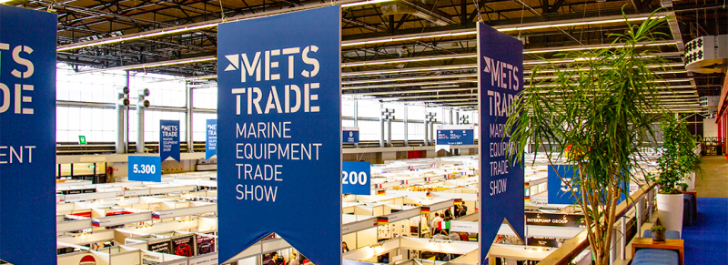 metstrade 2019 METSTRADE 2019: The Go-To Event For Marine Industry Professionals SustainabilityCore e1573838357944