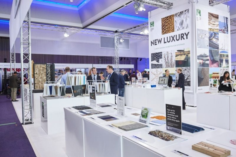 metstrade 2019 METSTRADE 2019: The Go-To Event For Marine Industry Professionals materialdistrict s pop up themed circular beauties at metst e1573838273823