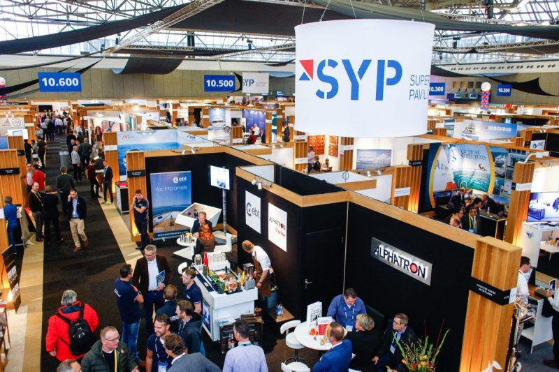 METSTRADE 2019: The Go-To Event For Marine Industry Professionals