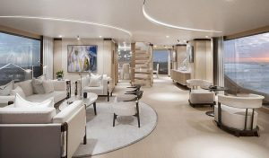 B.Yond 37M, The Brand New Yacht From Benetti Yachts