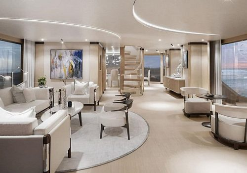 B.Yond 37M, The Brand New Yacht From Benetti Yachts b.yond 37m B.Yond 37M, The Brand New Yacht From Benetti Yachts B