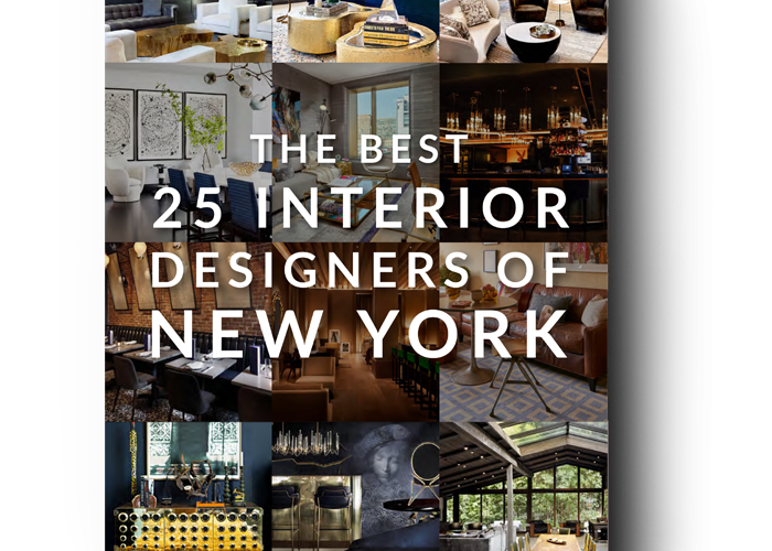 best 25 designers from nyc Be The First To Get The Ebook Featuring the Best 25 Designers From NYC Be The First To Get The Ebook Featuring the Best 25 Designers From NYC 700x500