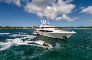 Meet Westport Yachts, America's Yacht Builders