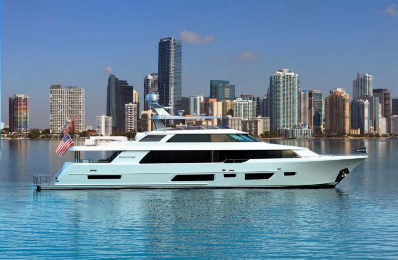 westport yachts Meet Westport Yachts, America's Yacht Builders Meet Westport Yachts Americas Yacht Builders 4 scaled e1576164612557