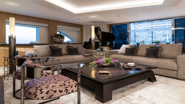 benetti Meet the 63-Meter Superyacht From Benetti Meet the 63 Meter Superyacht From Benetti 2
