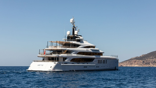benetti Meet the 63-Meter Superyacht From Benetti Meet the 63 Meter Superyacht From Benetti 5