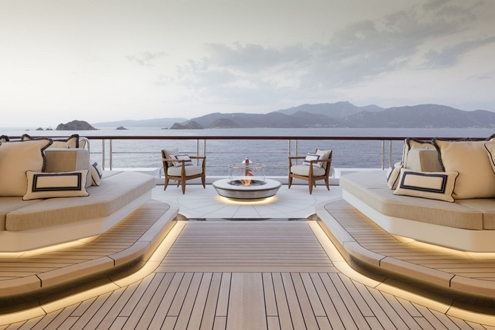 Studio Sabrina Monte-Carlo, The Inspiration For Luxury Yachts
