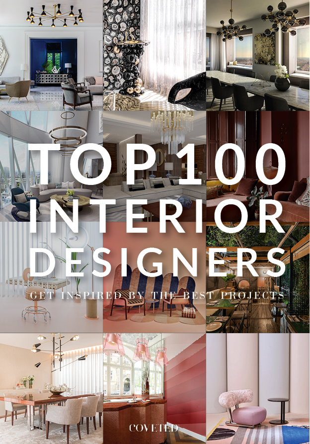 Top 100 Designers: Download The Designers & Architects EBook